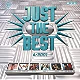 the best (CD Compilation, 40 Tracks)