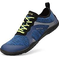 WHITIN Unisex Minimalistische en blote voeten trailloopschoenen