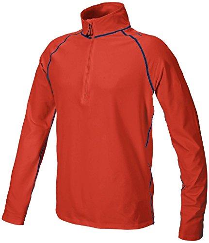 CMP Herren Fleece/Funktions-Shirt Fleeceshirt lacca