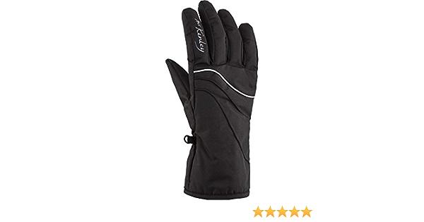 McKinley Damen Handschuhe Handschuh Betsy schwarz