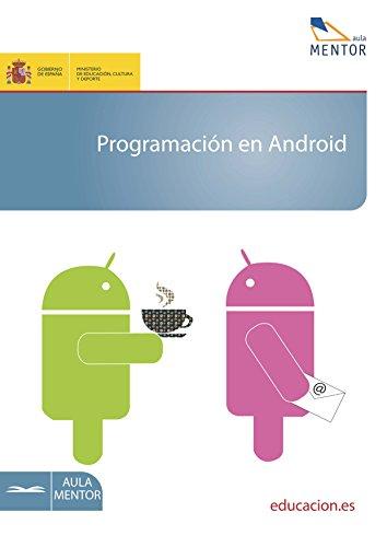 Programación en Android par Clodoaldo Robledo Sacristán