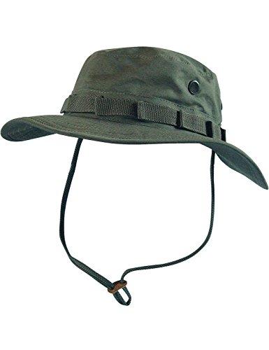 Chapeau Boonie Armée GI Tropicale - 48