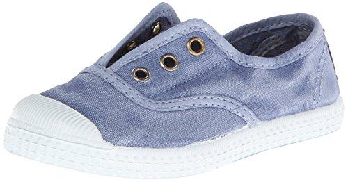 CIENTA 70777 31/36 lavanda scarpe unisex elastico tessuto 31