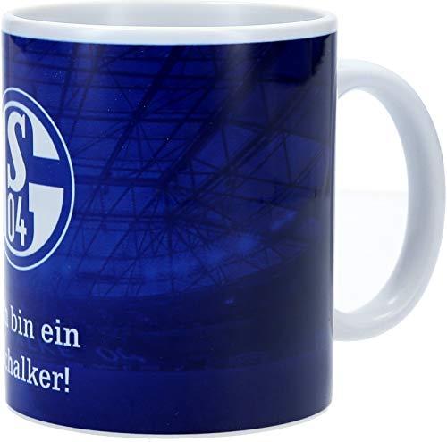 FC Schalke 04 Tasse Ich Bin EIN Schalker!