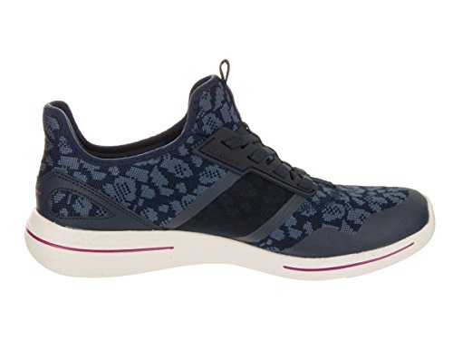 Skechers Burst 2.0-Game Changing, Allenatori Donna Blu (Navy/blue)