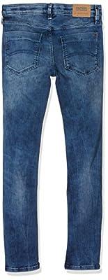 Tommy Hilfiger Boy's Scanton Slim Sbbstr Jeans