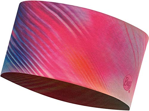 Buff Erwachsene Headband Stirnband, Shining Pink, One Size