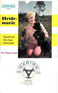 Heidemarie single