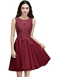 Rotes kleid kurz amazon