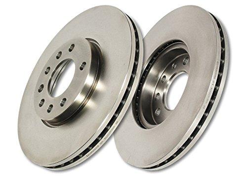 Preisvergleich Produktbild EBC Brakes D1518 Bremsscheiben Premium Disc