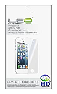 Clear Screen Guard Screen Protector for Sony Xperia M5 (Front and Back)