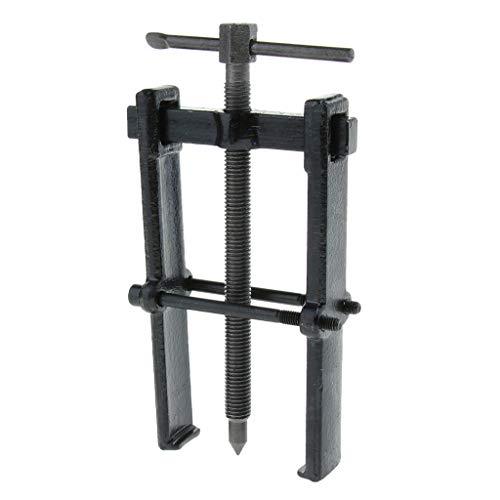 Zwei Kiefer 2 Beine Lager Zahnrad Nabenabzieher Entferner Handwerkzeug Entfernung Werkzeug - 8 Zoll