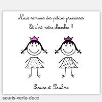 203a20f7c81 Amazon.fr   Chambre d enfant   Produits Handmade   Décoration de ...