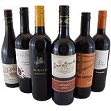 Corks & Cases Half Case Red Wine