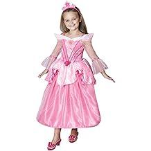 Aurora - Disney - Costume Carnevale - Costume Supreme - (Aurora Bambino Costume)