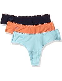 Sloggi Damen Taillenslip Sloggi Trio N Brazil Panty C3p
