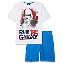 cfaa22e490 Amazon.es  pijama star wars - Blanco