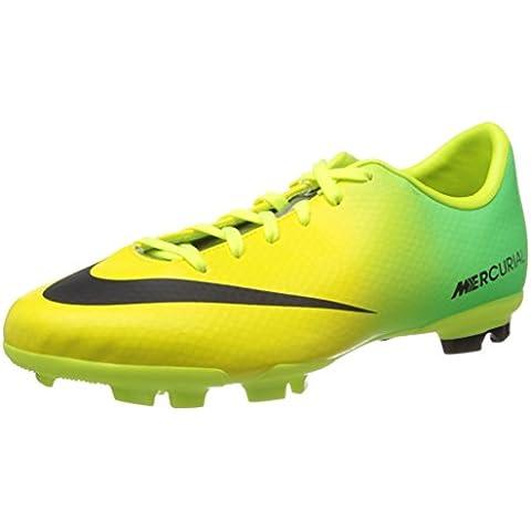 Nike Mercurial Victory IV FG Fibra sintética Zapatos Deportivos
