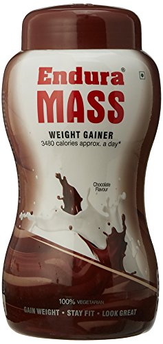 Hello guys,  I have been using this weight gainer for more than 2 years and this is the best product available in market to gain weight.  My weight was 45kg at the age of 24 and whenever I went to any family function or in public place, it was embarrassing moment to have low weight.  But after starting use of this product, I gained from 45kg to 56kg of now without any side effects.  It also comes in different flavor as well but chocolate seems very yummy to me.  A must try for once!  Thank you.