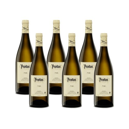 Protos Verdejo - Vino Blanco - 6 Botellas