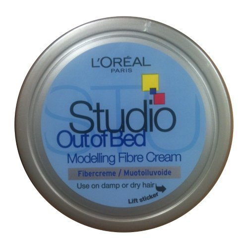 loreal-studio-out-of-bed-modelling-fibre-cream-150ml