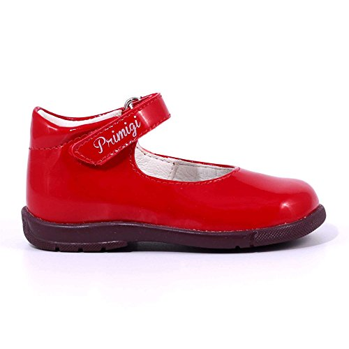 Primigi 471 - 8012100 Ballerina Bambina Rosso 20