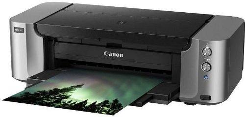 Canon PIXMA Pro-100 impresora de foto Inyección