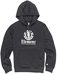 Element Vertical sweat capuche