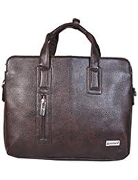 Modern Art Laptop Office Bag Adjustable Light Weight & Stylish Unisex Bags