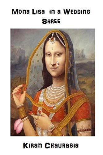 Mona Lisa in a Wedding Saree Saree Collection