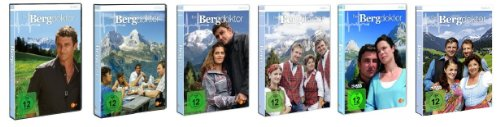 Staffel   1-6 (18 DVDs)
