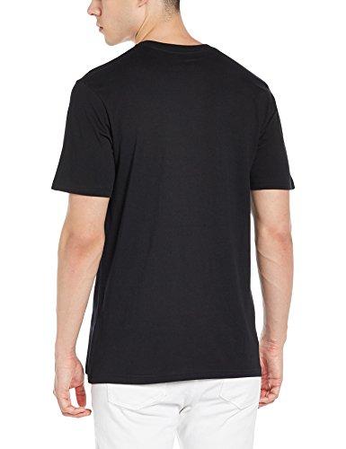 Herren T-Shirt DC Unstoppable T-Shirt Black