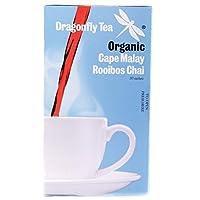 Dragonfly Teas | Cape Malay Rooibos Chai - Og | 4 x 20 Bags