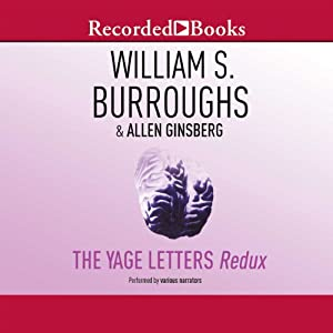 William S Burroughs Pdf
