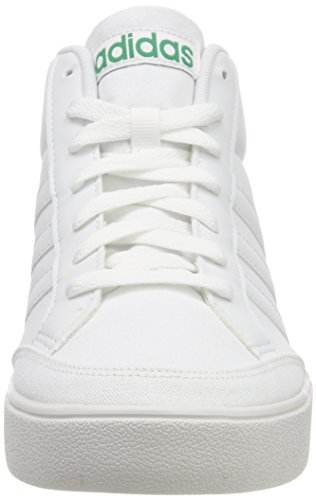 low priced 49332 413ec adidas Vs Set Mid, Scarpe da Tennis Uomo. Visualizza le immagini