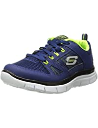 Skechers Flex Advantage Jungen Sneakers