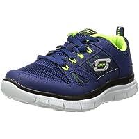 Skechers Flex Advantage Jungen Sneakers
