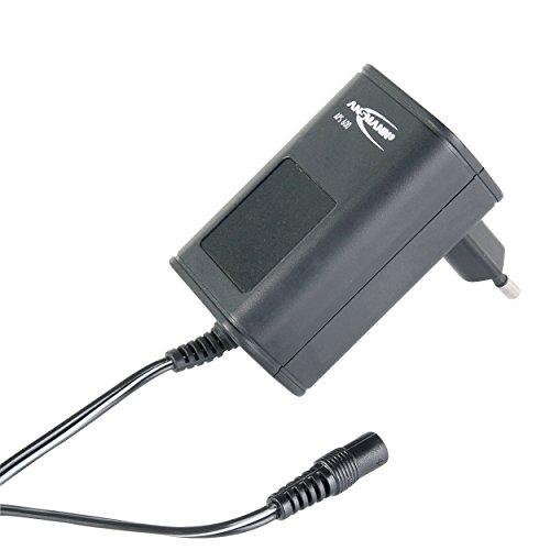 ANSMANN APS 600 Universal Stecker Netzteil zur Stromversorgung vieler Elektrokleingeräte weltweit einsetzbar für Idena Kinder CD-Player SING-A-LONG, Laptop, Babyphone, Crosstrainer usw.