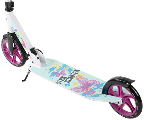 Zoom IMG-3 star scooter xxl city monopattino