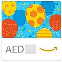 Amazon.ae eGift Card - BD Balloon