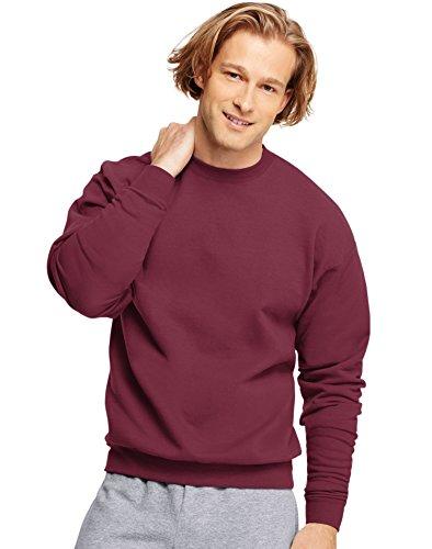 hanes-comfortblend-long-sleeve-crew-fleece