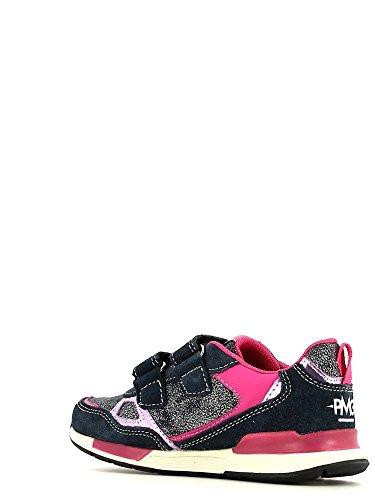 Primigi , Mädchen Sneaker Blu