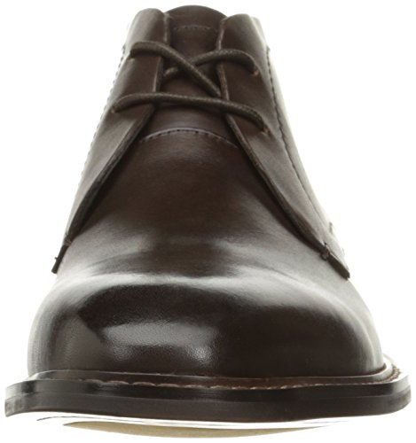 Kenneth Cole Herren Sum-Day Chukka Boots Braun (Brown 200)