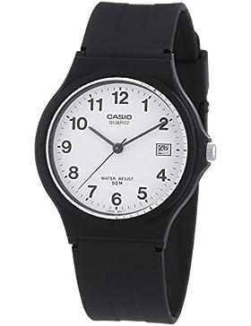 Casio - Herren -Armbanduhr MW-59-7B