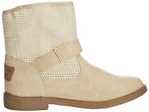 Coolway Serenade, Chaussons fille Beige - beige