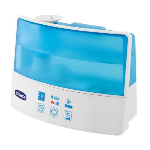 Chicco Comfort Neb Plus - Humidificador de vapor frío