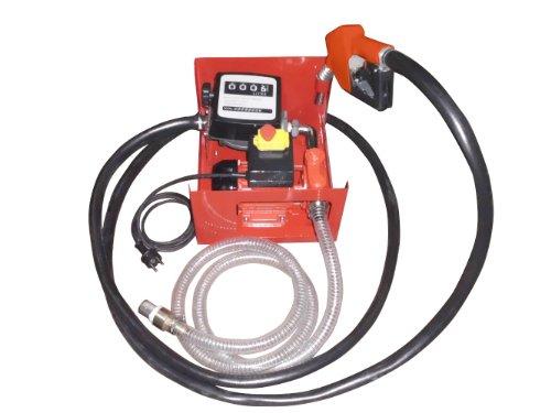 Mauk Heizölpumpe Dieselpumpe 230 V, 600 W, 1257