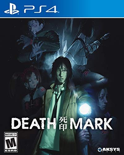 Death Mark (PEGI)