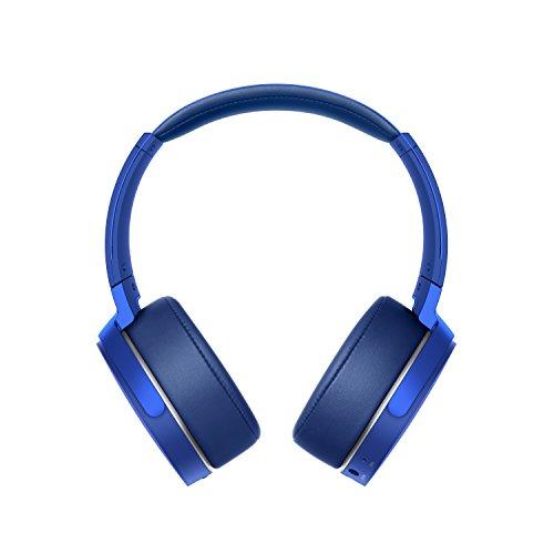 Sony MDRXB950B1L.CE7wireless super bass cuffie-blu
