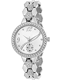 Golden Fancy Ladies Watch For Ladies Best Deals With Price